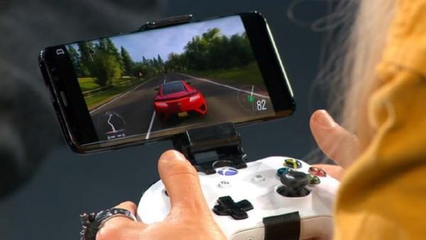 클라우드 게임은 고성능 콘솔이나 PC가 없이 고사양 게임을 할 수 있다는 장점이 있다. 구독료 기반 모델이라 IT기업들이 시장에 진출하고 있다. (사진=MS)