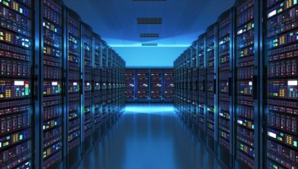 마이크로소프트 데이터센터 내부 전경 (사진=MS)