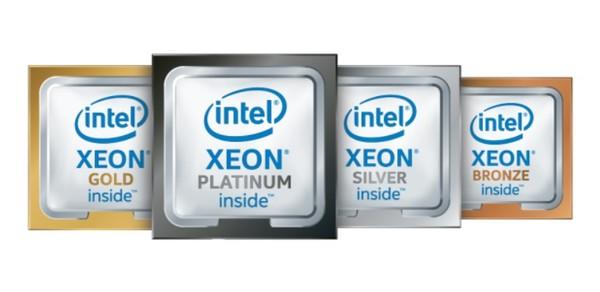 인텔의 제온 CPU (사진=인텔)